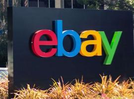eBay2018财年第一季度财报不理想 净利大跌61%