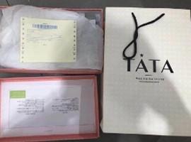 美团与TATA进行新零售合作 美团外卖员配送上门