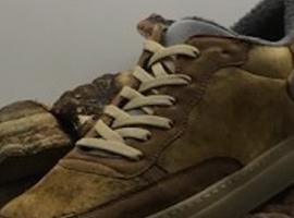 """见过纯素运动鞋吗 """"环境友好"""",也就是贵"""