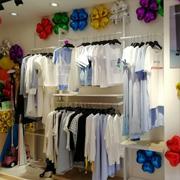 着秀女装 新零售模式帮助商家走向更远