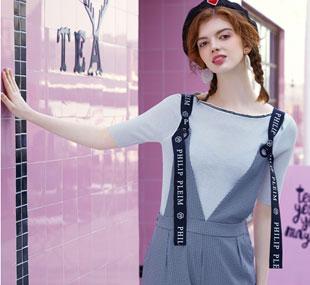 加盟贝珞茵女装 2000多款产品打造平价时尚女装!