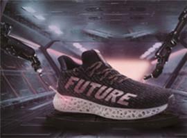 全球范围3D打印鞋大热,国产品牌开始挖掘中国市场