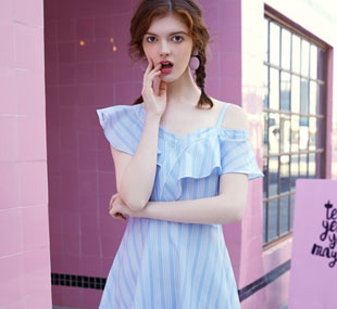 速时尚平价女装加盟 就选贝珞茵 厂价直销,让您轻松经营!