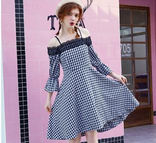 贝珞茵速时尚欧韩女装 小本投资开店就选贝珞茵!