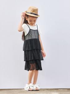 玛玛米雅2018春夏个性时尚童装