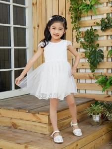 西瓜王子优雅气质网纱公主裙礼裙
