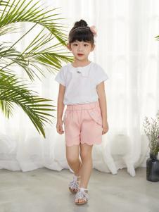 西瓜王子时尚简约短袖百搭女T恤