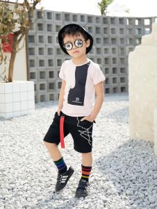 西瓜王子时尚休闲个性短袖男T恤