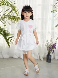 西瓜王子时尚个性蕾丝两件套连衣裙