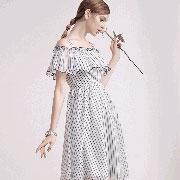 HON.B红贝缇新品:自带清新属性条纹,360°打造你的魅力夏季