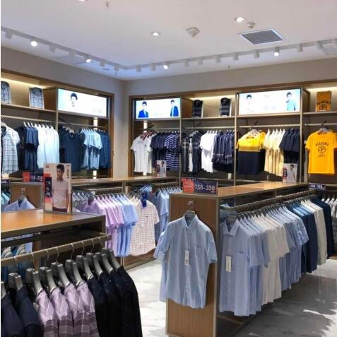 ROMON开店播报|罗蒙新模式湖南长沙万达店盛大开业