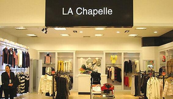 图片来源:la chapelle