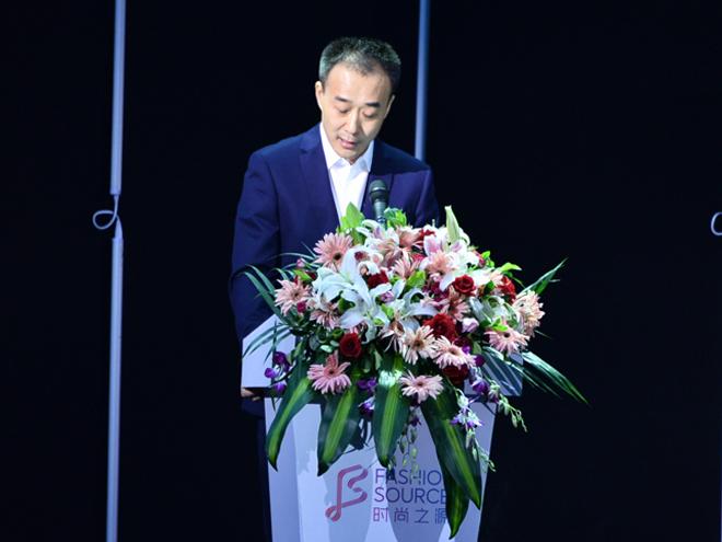 张祥全董事长