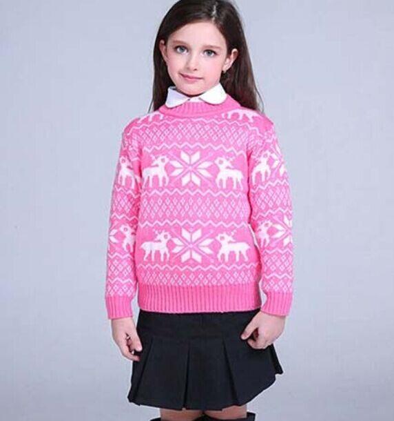 童装毛衣加工厂