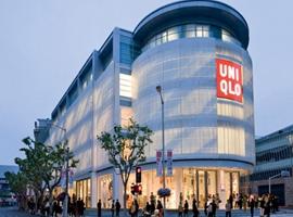 优衣库4月日本同店销售增长10% 温暖天气推动销售