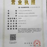 广东名之品创服饰有限公司企业档案