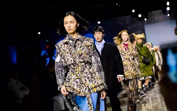 卓卡集团成上海服饰行业黑马 商业设计是关键(图1)