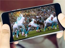 亚马逊1.3亿美元抢下NFL的周四夜赛的新媒体转播权