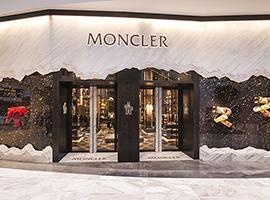 Moncler2018年第一季度销售大涨28% 大陆和香港表现强势