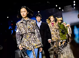 卓卡集团成上海服饰行业黑马 商业设计是关键
