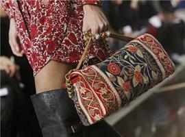 一季度:奢侈品集团喜忧参半,本土时尚集团表现不俗
