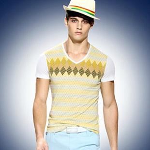 二狼狐轩演绎时尚男装品牌的下一个神话二狼狐轩男装招商