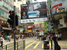 香港3月零售数据持续强劲 预计上半年双位数升幅