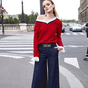 ANOTHER ONE高街风格品牌女装 20年专业设计师团队研发 诚邀加盟!