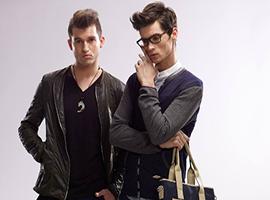 服装行业复苏回暖 男装品牌计划加快多元化发展步伐