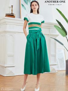 ANOTHER ONE女装夏款套装裙