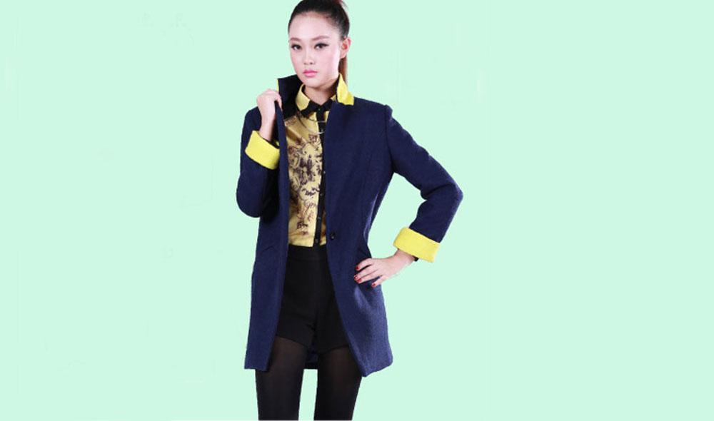 南京摩諾服飾有限公司