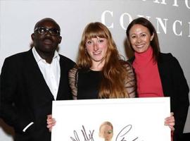 英国时尚协会和《Vogue》揭晓设计师大奖并获募资