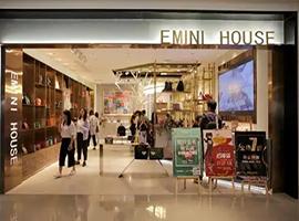 伊米妮率先打入线下市场 如何成淘品牌落地的典范?