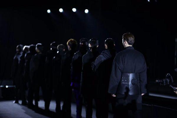 从JPE锦衣夜行看中式潮牌男装该如何形成独立标签