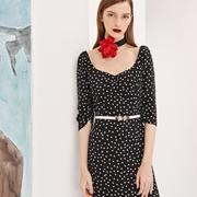 TITI新品|夏季你怎能错过裙装带来的美好