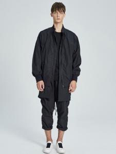 ZUEE男装新品中长款外套系列