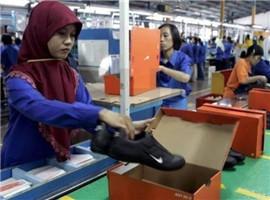 印尼鞋业定下今年指标:鞋产出口50亿欧元