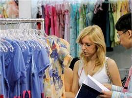 2019年俄罗斯将对香水服装鞋类等商品实行标签管控