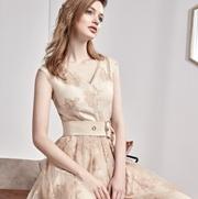 红贝缇女装初夏穿搭 这样的裙装让你爱不释手