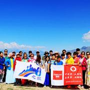 纵马天山,奥库寻梦之旅新疆赛里木湖户外游