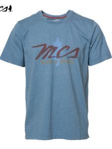 MCS萬寶路新款時尚T恤