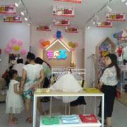 芭乐兔快时尚童装品牌 赢得消费者认可和青睐