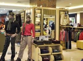 《战狼2》服装供应商际华集团 开始做跨境电商了?