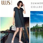 母亲节出游季 | Look !WJS唯简尚棉麻风最美的穿搭,和妈妈一起穿越!