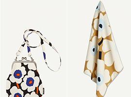 芬兰时尚品牌Marimekko第一季度营业利润同比大增31%