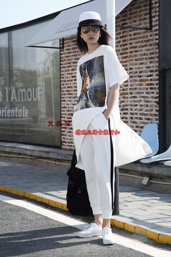 亚妮蒂斯 品牌女装尾货批发|女装批发