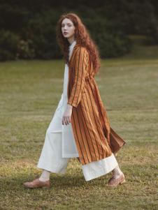 丽迪莎气质休闲时尚连衣裙