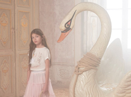 高端童装品牌 Monnalisa 上市在即 给出IPO期限