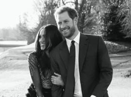 """即将嫁入英国皇室的""""准王妃""""梅根会成时尚领袖吗"""