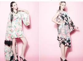 专访日本西式婚纱行业开山鼻祖设计师桂由美